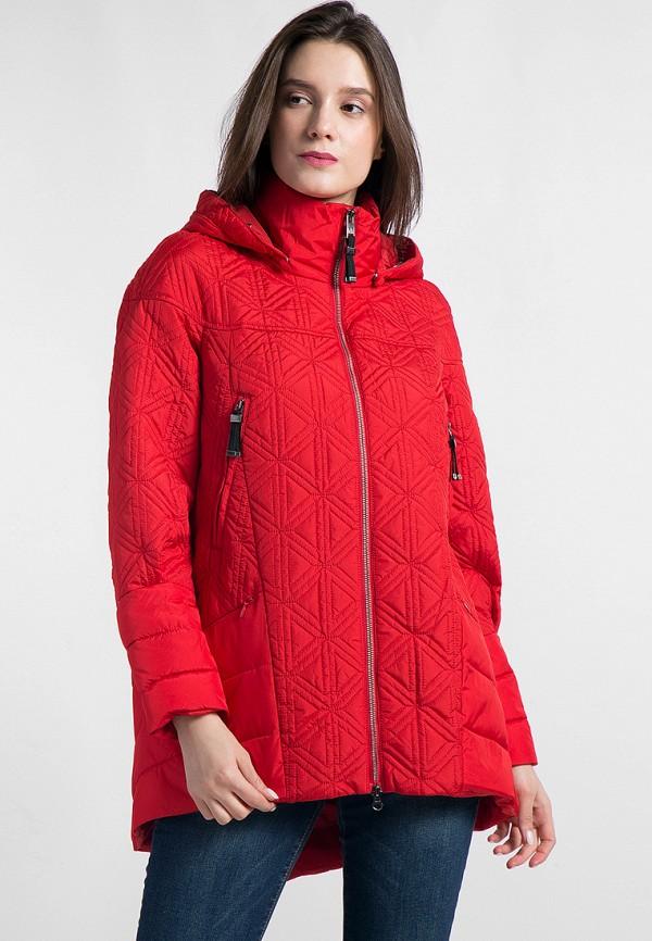 Купить Куртка утепленная Finn Flare, MP002XW0IWZQ, красный, Весна-лето 2018