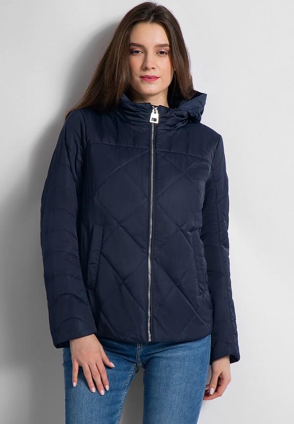 Купить Куртка утепленная Finn Flare, MP002XW0IWZW, синий, Весна-лето 2018