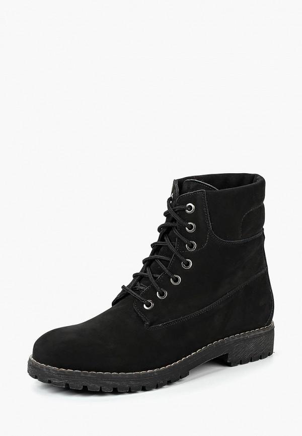 Купить Ботинки Brulloff, LORI, mp002xw0ix0j, черный, Весна-лето 2018