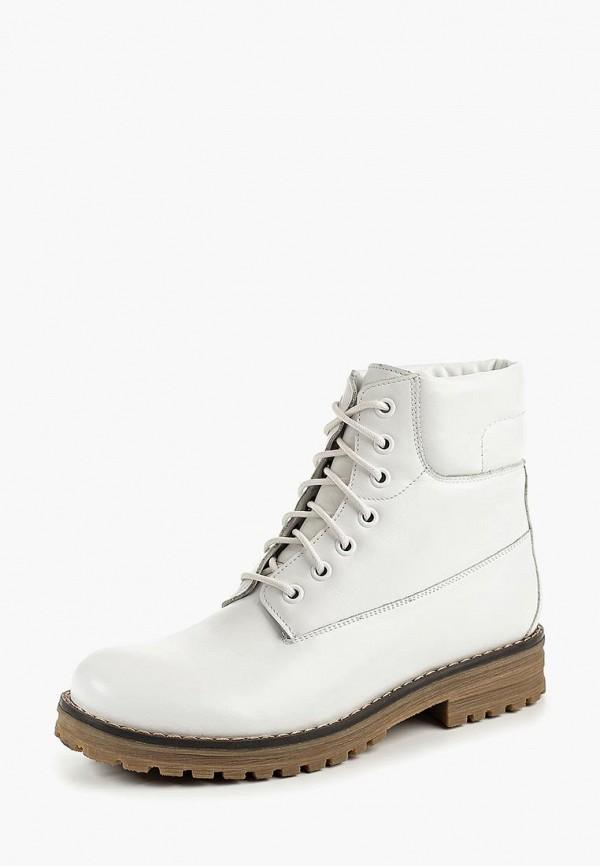 Купить Ботинки Brulloff, LORI, mp002xw0ix0p, белый, Весна-лето 2018