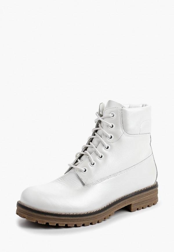 Купить Ботинки Brulloff, LORI, mp002xw0ix0q, белый, Весна-лето 2018