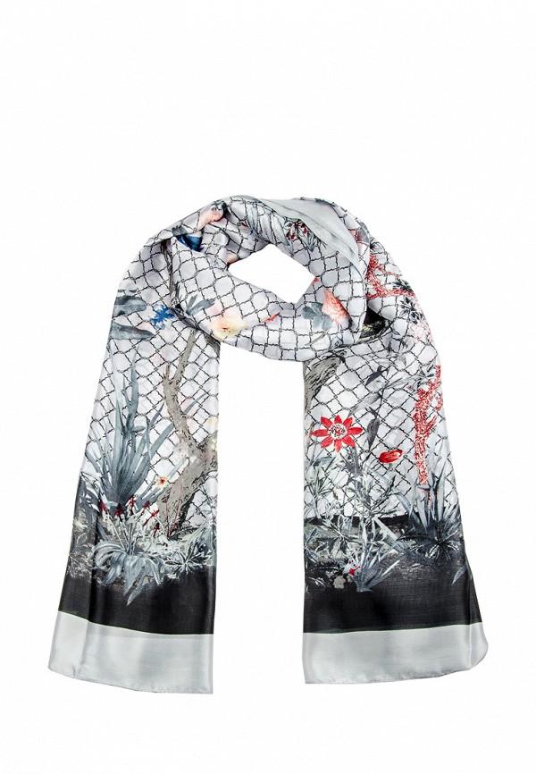 Купить Палантин VIP Collection, MP002XW0IXH3, серый, Весна-лето 2018