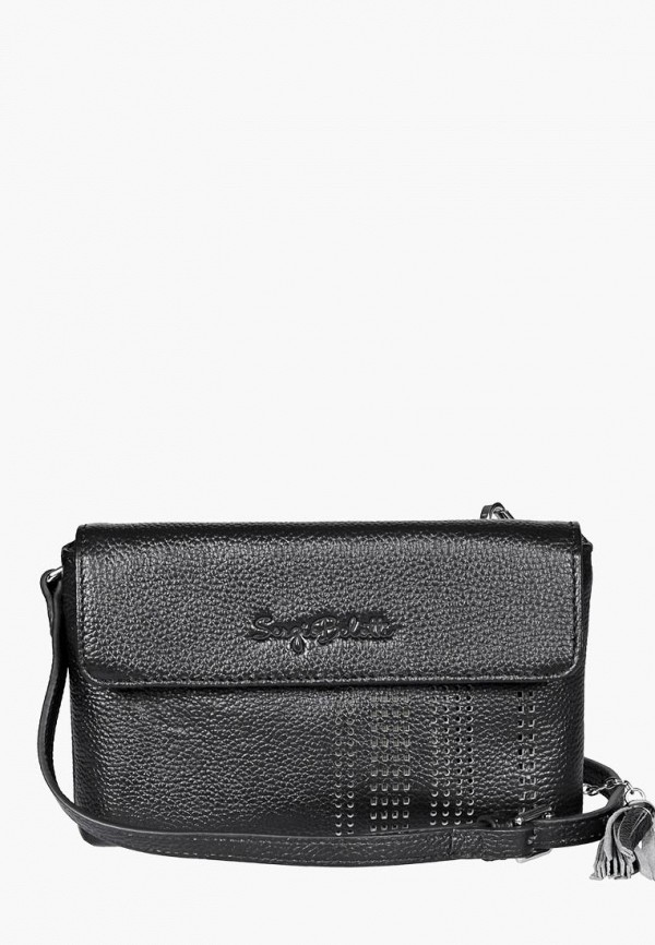Сумка Sergio Belotti Sergio Belotti MP002XW0IXIG сумка планшет мужская sergio belotti цвет черный 8919 34
