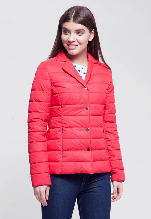 Купить Куртка утепленная Ampir Style, MP002XW0IXJM, красный, Весна-лето 2018
