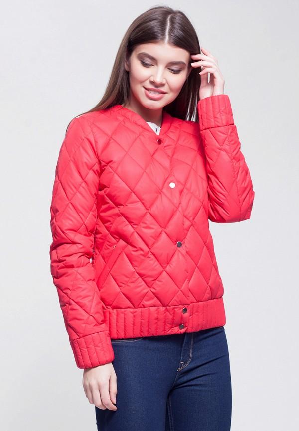 Купить Куртка утепленная Ampir Style, mp002xw0ixjq, красный, Весна-лето 2018