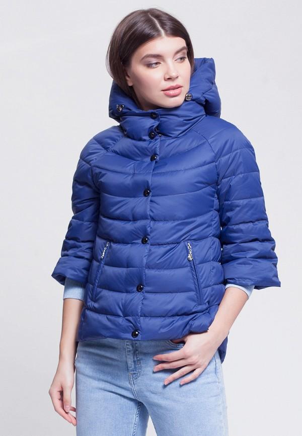 Купить Куртка утепленная Ampir Style, MP002XW0IXJU, синий, Весна-лето 2018