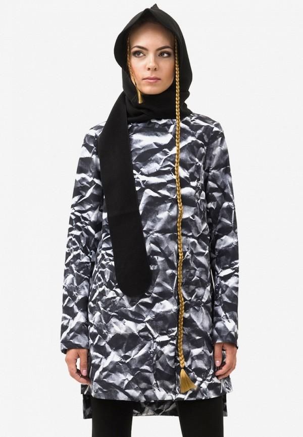 женская куртка pavel yerokin, разноцветная