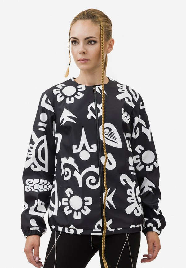 Купить Куртка Pavel Yerokin, mp002xw0ixrn, черный, Весна-лето 2018