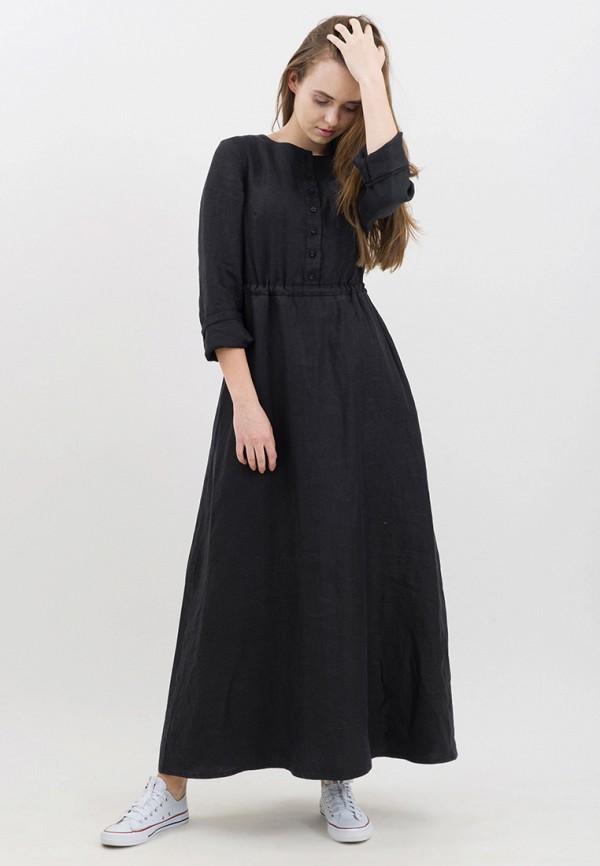 Купить Платье Pavel Yerokin, mp002xw0ixrq, черный, Весна-лето 2018