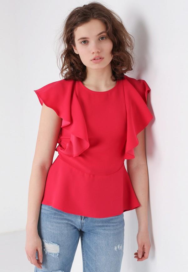 Блуза LIME LIME MP002XW0IY0K блуза lime lime mp002xw15jl4