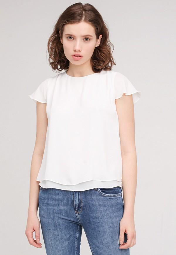 Купить Блуза Lime, MP002XW0IY3R, белый, Весна-лето 2018
