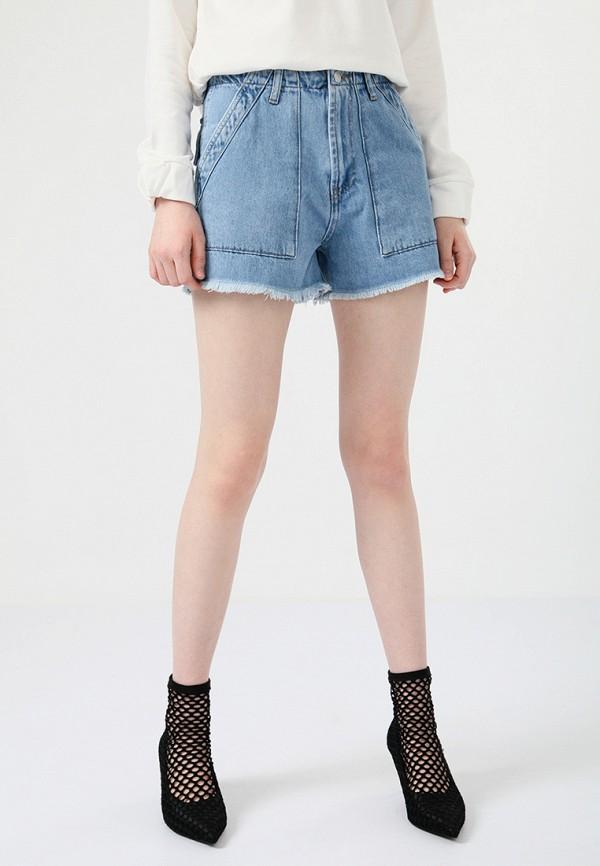 Шорты джинсовые LIME MP002XW0I фото