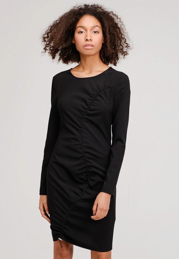 Платье Lime Lime MP002XW0IY5E платье lime цвет черный 400 6357 572 размер s 44