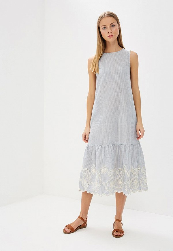 Платье Tantino Tantino MP002XW0IY6K блуза tantino tantino mp002xw15jy8