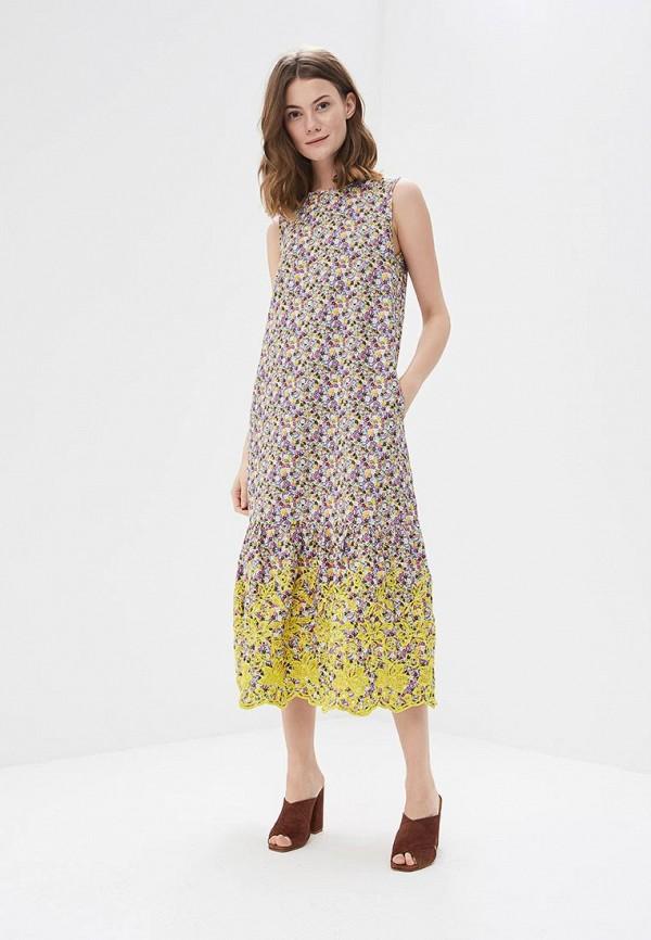 Платье Tantino Tantino MP002XW0IY6N цена
