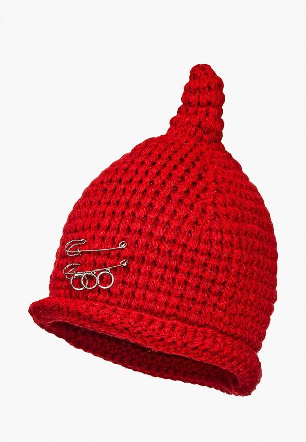 Шапка Nothing but Love Nothing but Love MP002XW0IZ02 шапка женская nothing but love цвет красный 203047 размер универсальный