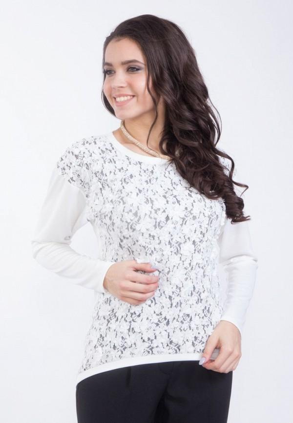 женская блузка wisell, белая