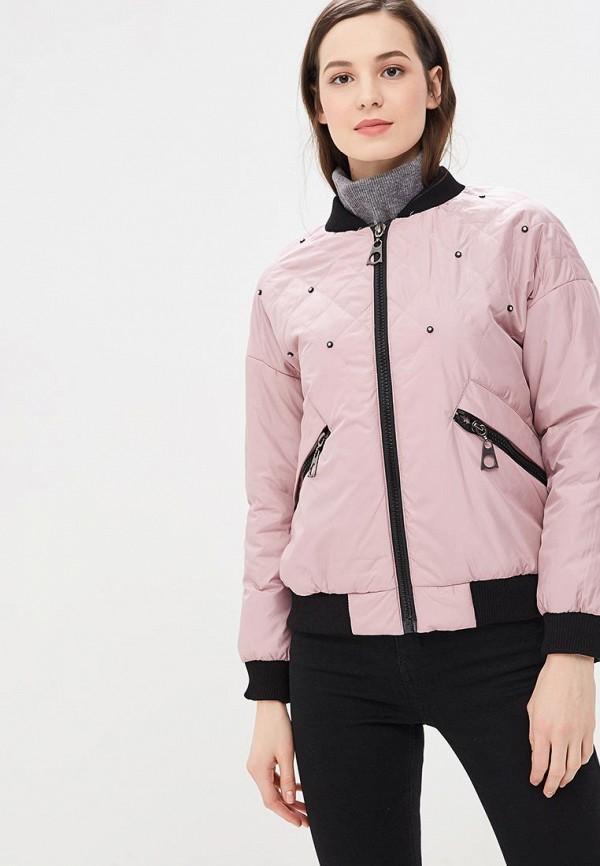 Купить Куртка утепленная Winterra, mp002xw0izl2, розовый, Весна-лето 2018