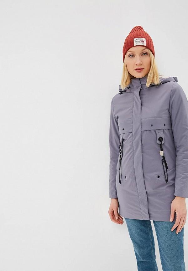 Купить Куртка утепленная Winterra, mp002xw0izl4, серый, Весна-лето 2018