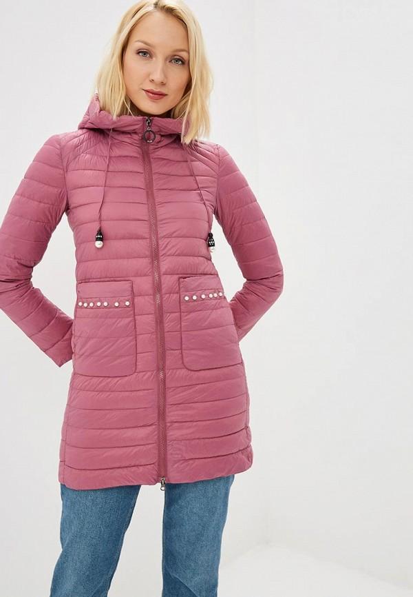 Купить Куртка утепленная Winterra, mp002xw0izl9, розовый, Весна-лето 2018