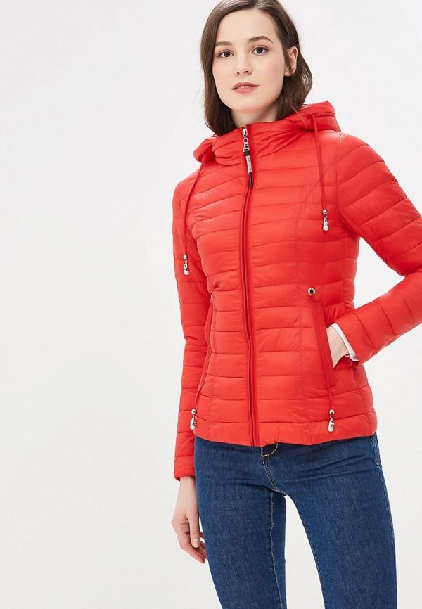 Купить Куртка утепленная Winterra, mp002xw0izmh, красный, Весна-лето 2018