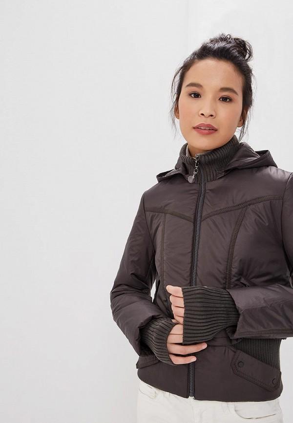 Купить Куртка утепленная Winterra, mp002xw0izmr, хаки, Весна-лето 2018