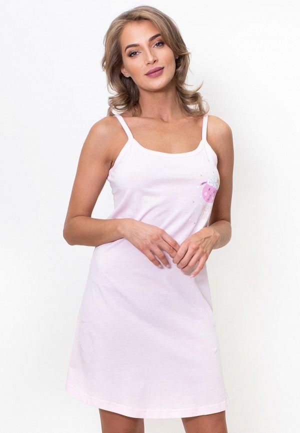 Сорочка ночная Vienetta Vienetta MP002XW0J705