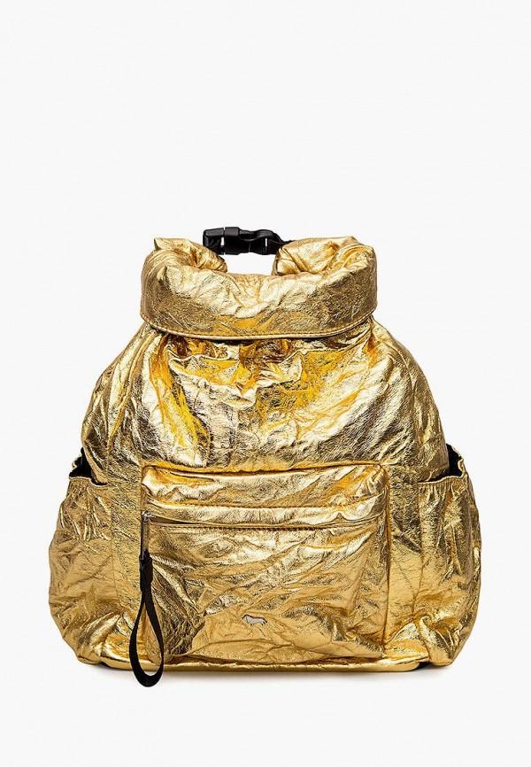 женский рюкзак labbra, золотой
