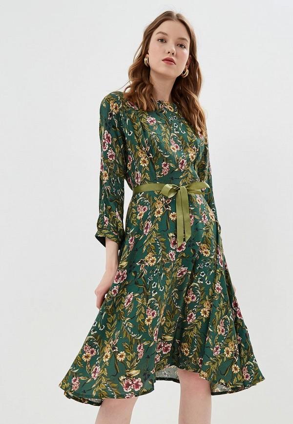 Платье Анна Голицына Анна Голицына MP002XW0JBLU цена