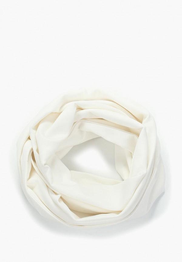 женский шарф sensy, белый