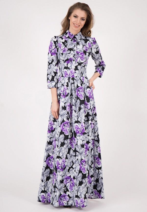 женское повседневные платье olivegrey, разноцветное