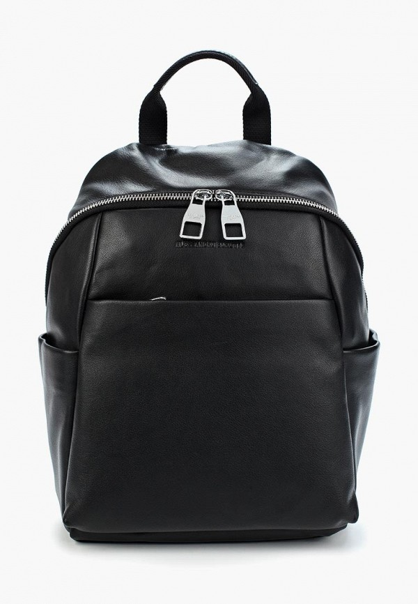женский рюкзак alessandro birutti, черный