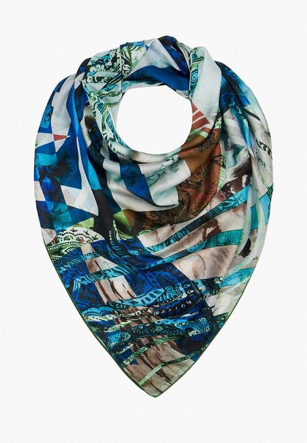 женский платок mellizos, разноцветный