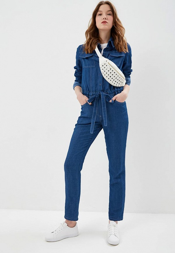 Комбинезон джинсовый Lolita Shonidi.