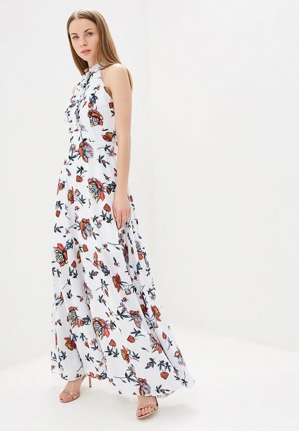 Платье MiraSezar MiraSezar MP002XW0MPME цена 2017