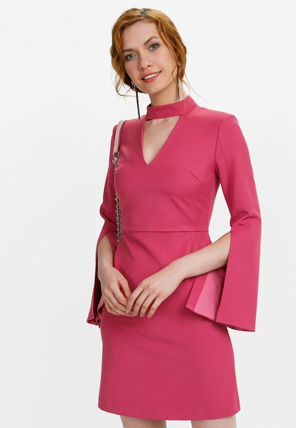 Купить Платье Audrey Right, MP002XW0MQBV, розовый, Весна-лето 2018