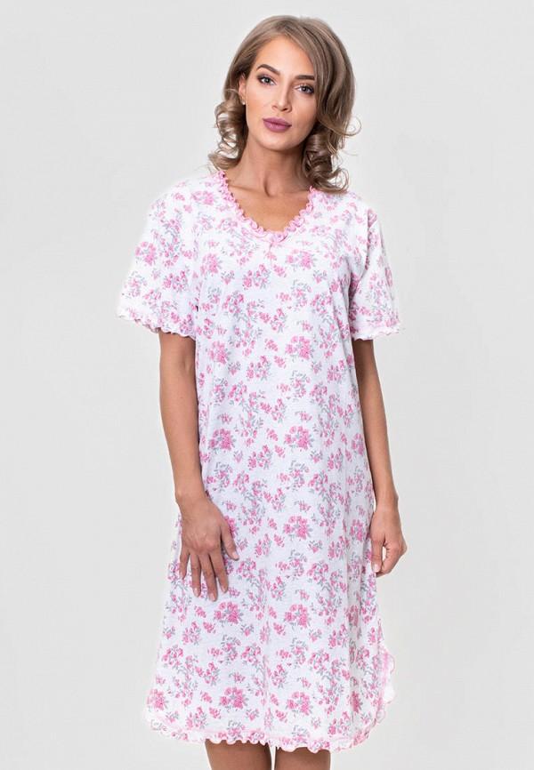 Платье домашнее Vienetta Vienetta MP002XW0MRN0 платье домашнее vienetta s secret arizona цвет черный 809170 0000 размер l 48