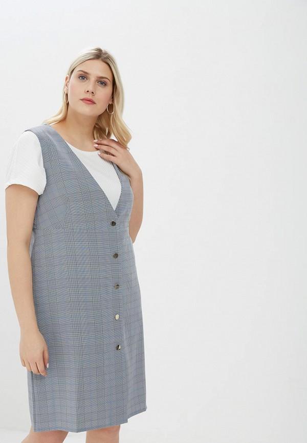 Платье Svesta Svesta MP002XW0MSJT платье miata серый 48 размер