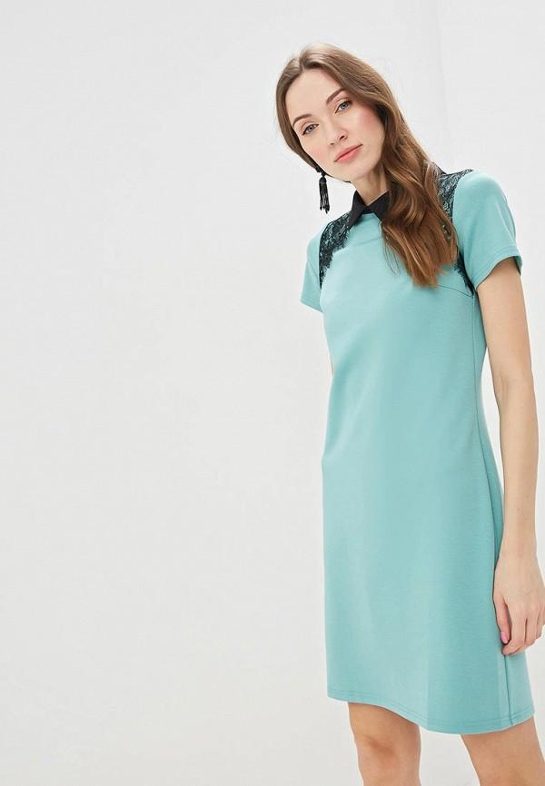 купить Платье Olegra Olegra MP002XW0MSMB по цене 2175 рублей