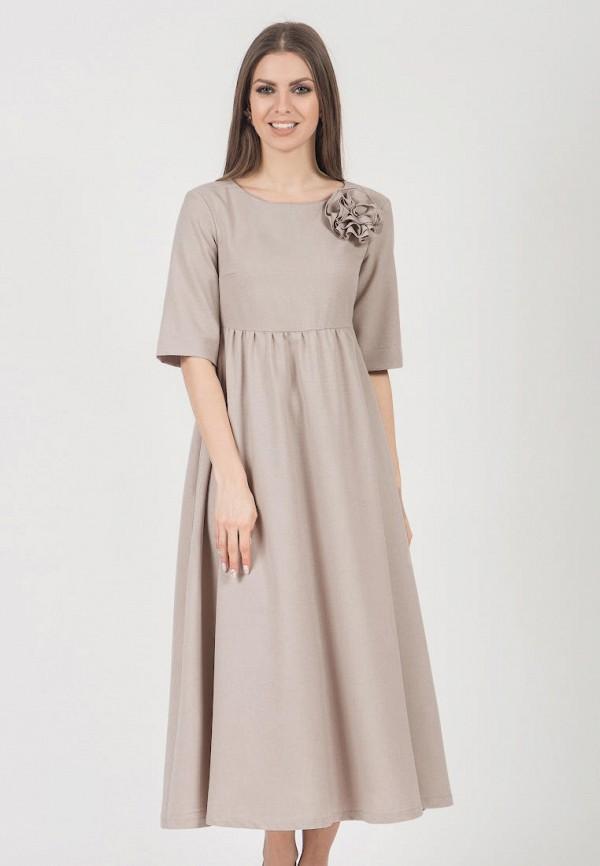 купить Платье Olivegrey Olivegrey MP002XW0MT1C дешево