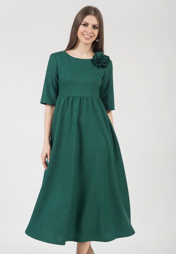 Платье Olivegrey Olivegrey MP002XW0MT1D