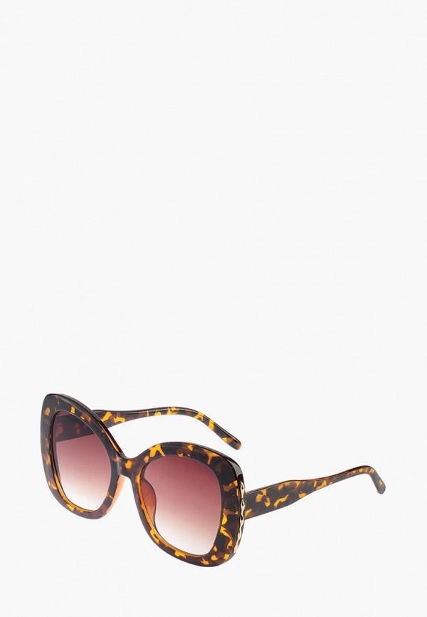 Очки солнцезащитные Pretty Mania Pretty Mania MP002XW0MTBK очки солнцезащитные pretty mania pretty mania mp002xw0z2wg