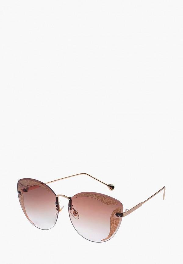 Очки солнцезащитные Pretty Mania Pretty Mania MP002XW0MTBV очки солнцезащитные pretty mania pretty mania mp002xw0mtcl