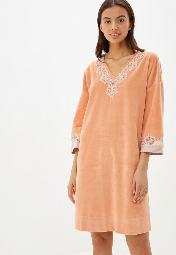 Платье домашнее Laete Laete MP002XW0MXID laete 61037 1