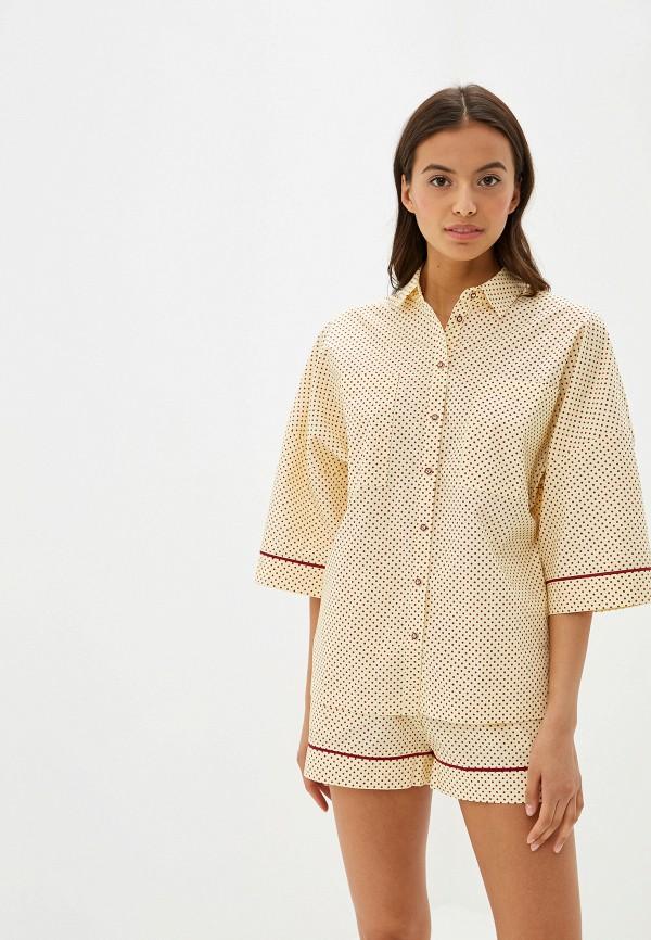 Пижама Laete Laete MP002XW0MXIE цена 2017