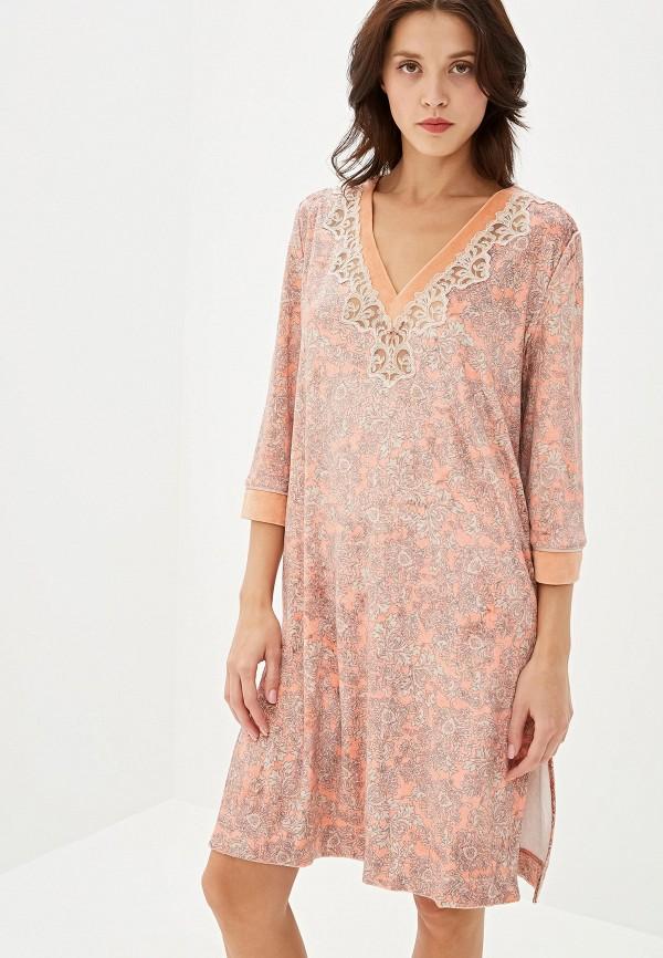 Платье домашнее Laete Laete MP002XW0MXIH цена 2017