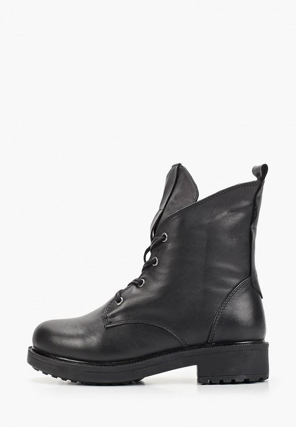 Ботинки Hestrend Hestrend MP002XW0MXMN цена
