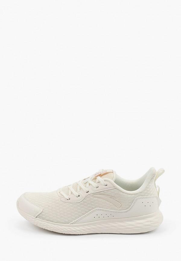 Кроссовки Anta Anta MP002XW0MXNA кроссовки anta 82848902 4 8 белый 38 размер