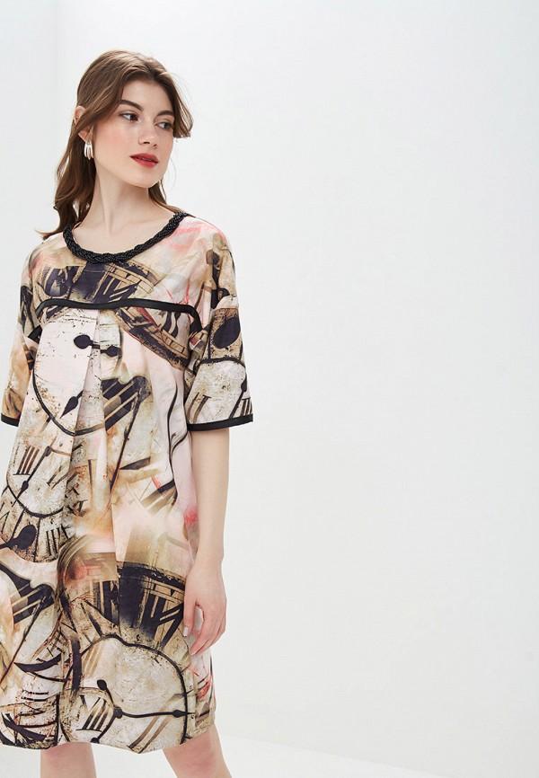 купить Платье Wisell Wisell MP002XW0MYR1 по цене 3300 рублей