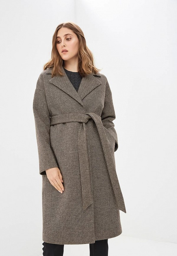 Пальто Ruxara Ruxara MP002XW0MYYX пальто ruxara ruxara mp002xw1goan